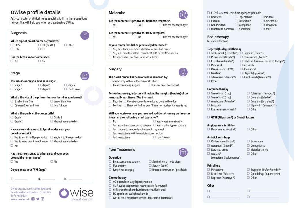 OWise Patient Brochure p2