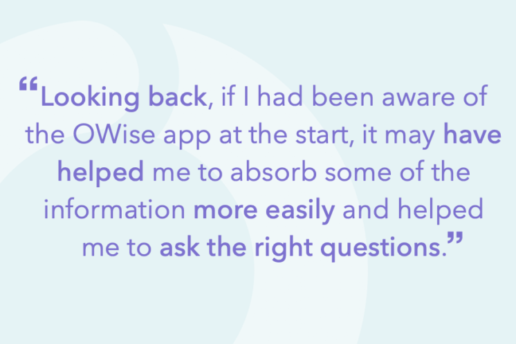 OWise Q&A