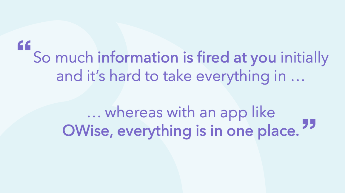 OWise User Quote