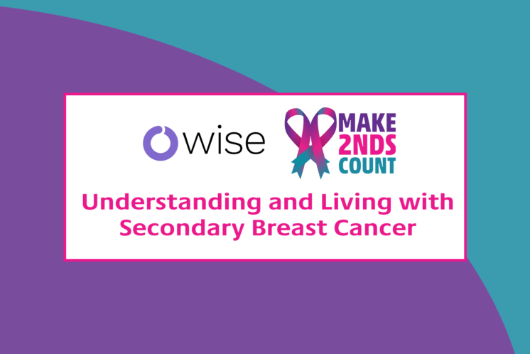 OWise and Make 2nds Count Partnership Blog Series