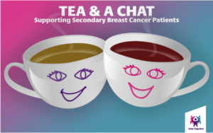 supporting secondary breast cancer patients